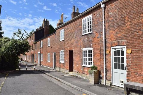 1 bedroom terraced house for sale - King Street, Bridport, Dorset, DT6