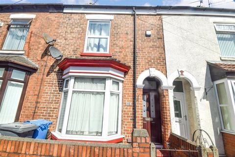 2 bedroom terraced house for sale - Severn Street, Hull, East Yorkshire, HU8