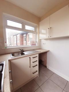1 bedroom flat to rent - Vicarage Lane, Blackpool, Lancashire