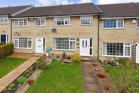 3 bedroom terraced house for sale - Richmond Court, Cowlersley, Huddersfield, HD4