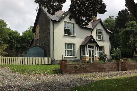 3 bedroom detached house for sale - Primrose Hill, Aberystwyth, Ceredigion, SY23