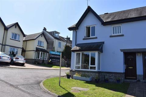 2 bedroom end of terrace house for sale - Dunns Close, Mumbles, Swansea