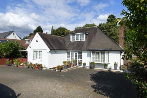 4 bedroom detached bungalow for sale - Croft Drive, Anlaby