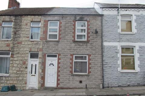 3 bedroom terraced house to rent - Davies Street, Barry, Vale Of Glamorgan