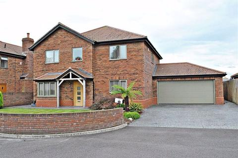 4 bedroom detached house for sale - Court Farm Gardens, Longwell Green, Bristol