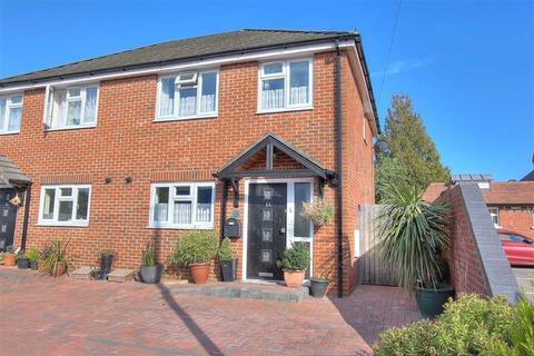 3 bedroom semi-detached house for sale - Woodside Avenue, Eastleigh, Hampshire