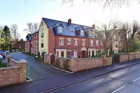 1 bedroom apartment for sale - 10 Bluebell Court, Wood Road, Tettenhall, Wolverhampton, WV6