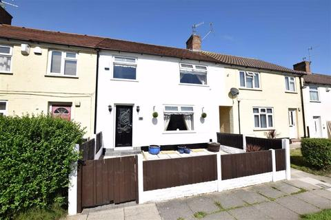 3 bedroom terraced house for sale - Orrets Meadow Road, Wirral, Merseyside