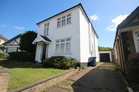 3 bedroom house to rent - Ashurst Road, Cockfosters