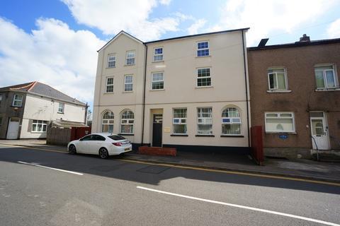 1 bedroom flat for sale - Gladstone Street, Crosskeys, NP11