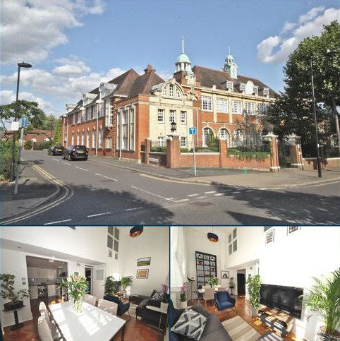 2 bedroom flat for sale - Crothall Close, London, N13