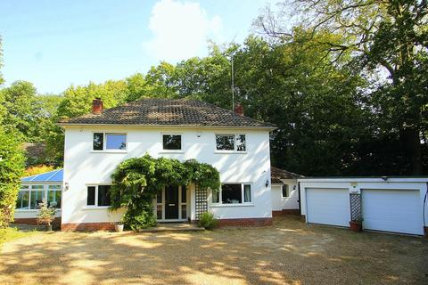 5 bedroom detached house for sale - Northgate Drive, Camberley, GU15
