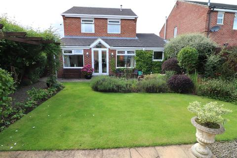 3 bedroom detached house for sale - Nursery Park, Ashington