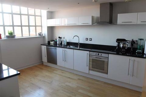 2 bedroom apartment for sale - Wimbledon Street, Leicester, Leicester