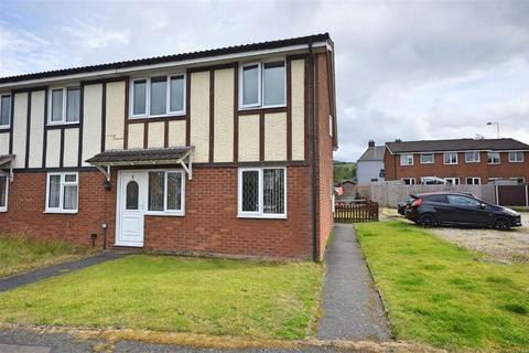 1 bedroom flat for sale - 5, Latham Drive, Newtown, Powys, SY16
