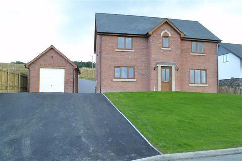 4 bedroom detached house for sale - 3, Pen Rhos Y Maen, Llanidloes, Powys, SY18