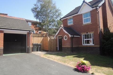 3 bedroom detached house to rent - Rokeby Close, Sutton Coldfield, B76 1FS