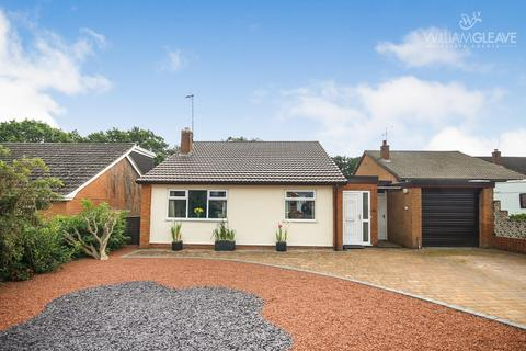 3 bedroom detached bungalow for sale - Muirfield Road, Buckley, CH7