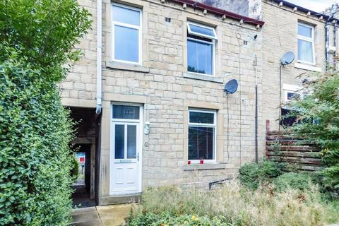 2 bedroom terraced house for sale - Scholes Road, Birkby, Huddersfield