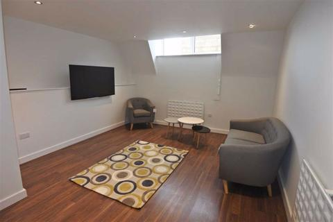 1 bedroom flat to rent - District Bank Chambers, Halifax, HX1