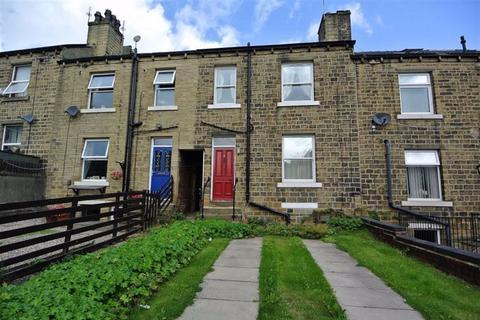 2 bedroom terraced house to rent - May Street, Crosland Moor, Huddersfield, HD4