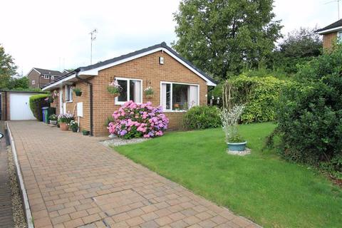 2 bedroom detached bungalow for sale - 15, Harebell Close, Shawclough, Rochdale, OL12