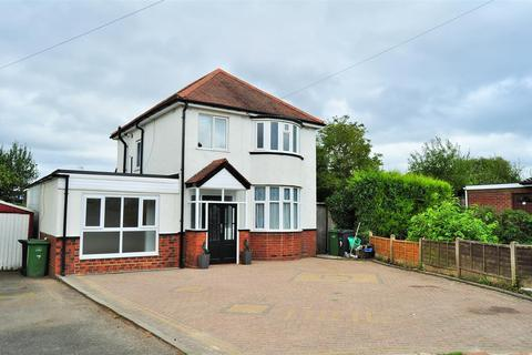 4 bedroom detached house for sale - Springfield Drive, Halesowen