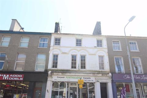 1 bedroom apartment to rent - 8 Bank Place, Porthmadog