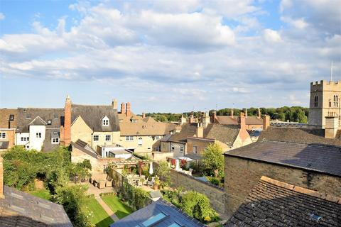 3 bedroom end of terrace house to rent - Maiden Lane, Stamford