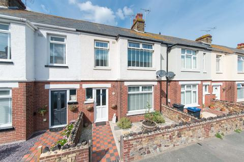3 bedroom terraced house for sale - Wellington Road, Westgate-On-Sea