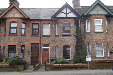 2 bedroom terraced house to rent - Dagmar Road, Dorchester DT1
