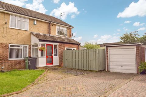 3 bedroom semi-detached house to rent - Augustus Drive, Bedlington, Northumberland, NE22 6LE