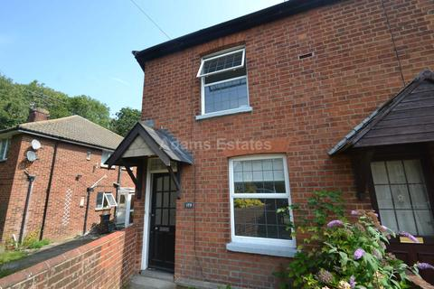 3 bedroom end of terrace house to rent - Shinfield Road, Reading