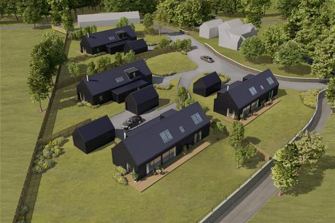 Plot for sale - Plot 3 Kirkton Of Newtyle, Kirkton Road, Newtyle, Angus