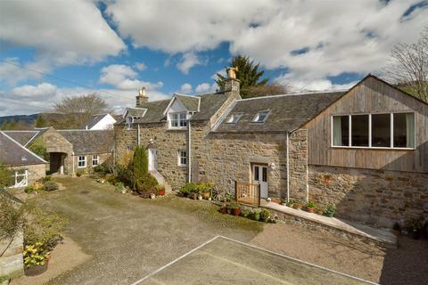 7 bedroom country house for sale - Croftinloan Farm, Pitlochry, Perthshire