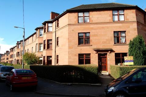 2 bedroom flat to rent - Brisbane Street, Flat 0/1, Cathcart, Glasgow, G42 9HY