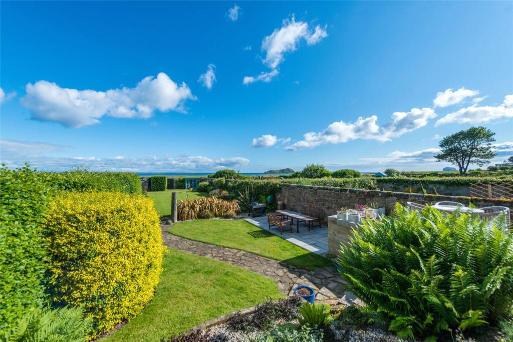 Cromwell Road North Berwick East Lothian 2 Bed Apartment