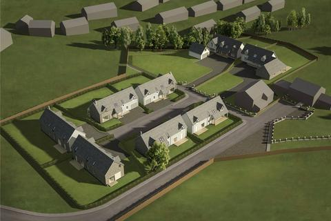 Plot for sale - Plot 4 - Mains Of Boquhapple, Thornhill, Stirlingshire