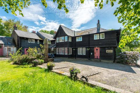 9 bedroom detached house for sale - Skirling House & Gardeners Cottage, Skirling, Biggar, Lanarkshire
