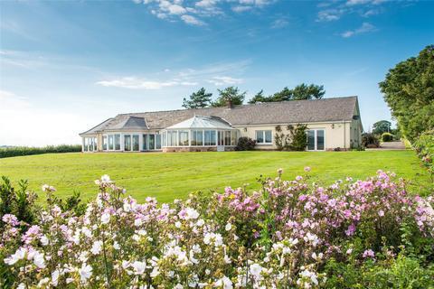 5 bedroom equestrian property for sale - Little Fenton, North Berwick, East Lothian