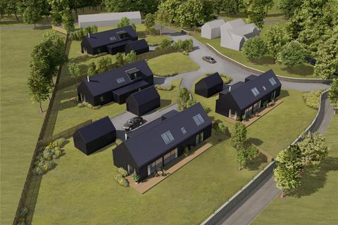 Plot for sale - Plot 2 Kirkton Of Newtyle, Kirkton Road, Newtyle, Angus
