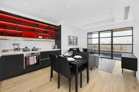 1 bedroom apartment to rent - London City Island, E14