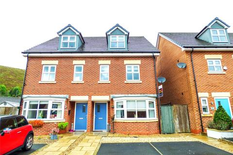 3 bedroom semi-detached house for sale - Shire Croft, Mossley, OL5