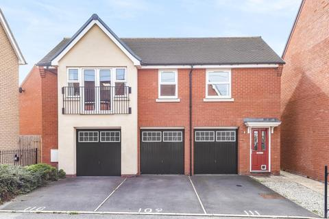 2 bedroom flat for sale - Berryfields, Aylesbury, Buckinghamshire, HP18