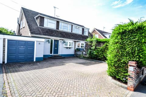 3 bedroom semi-detached house for sale - Perry Street, Billericay, Essex, CM12