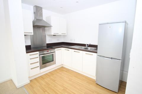 2 bedroom apartment to rent - 9 Daisy Spring Works, Kelham Island, Sheffield, S3 8DR