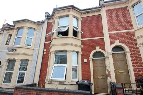 2 bedroom maisonette to rent - Nicholas Road, Bristol, BS5