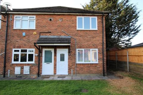 1 bedroom end of terrace house - Loxley Court, Harold Hill RM3