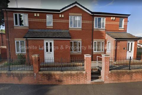 1 bedroom apartment to rent - 44a Cecil Road, Blackley, Manchester, M9 6RQ