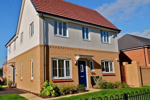 3 bedroom detached house to rent - Rose Street, Chadderton OL9